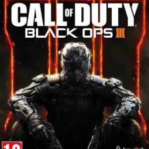 Call of Duty Black Ops III-Microsoft Xbox One