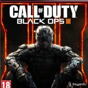 Call of Duty Black Ops III-Sony Playstation 3