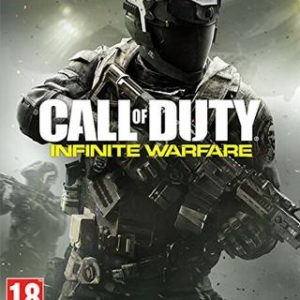 Call of Duty Infinite Warfare-Microsoft Xbox One