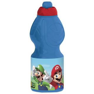 Cantimplora Super Mario Bros Nintendo Sport-