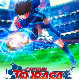 Captain Tsubasa: Rise of New Champions (Oliver y Benji)-Nintendo Switch