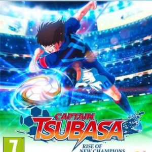 Captain Tsubasa: Rise of New Champions (Oliver y Benji)-Sony Playstation 4