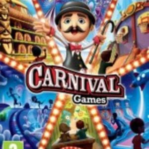 Carnival Games-Microsoft Xbox One