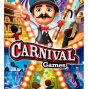 Carnival Games-Nintendo Switch