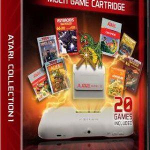 Cartucho Evercade Atari Collection 1-Retro