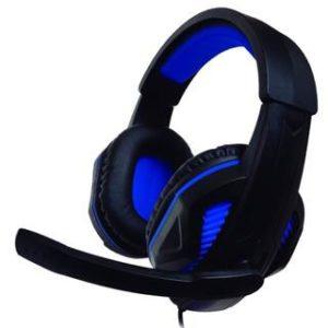 Cascos Auriculares Gaming Headset Azul para PS4-Sony Playstation 4