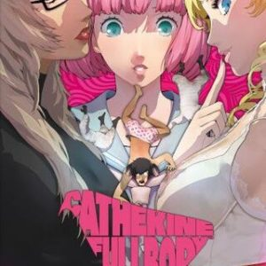 Catherine Full Body-Nintendo Switch