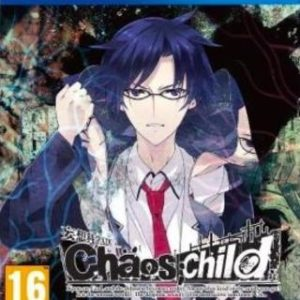 Chaos Child-Sony Playstation 4