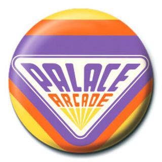 Chapa Palace Arcade Stranger Things-