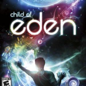 Child of Eden-Microsoft Xbox 360