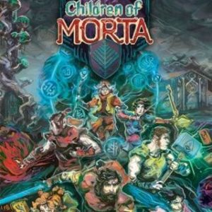 Children of Morta-Nintendo Switch