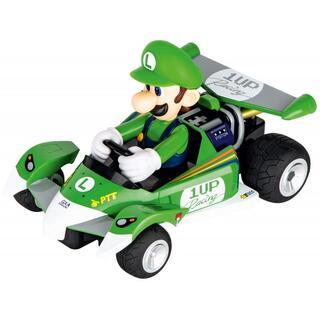 Coche Mario Kart Nintendo Circuit Special Luigi-