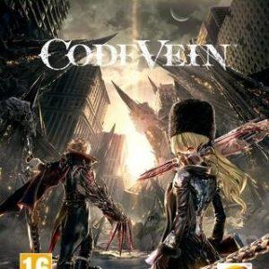 Code Vein-Microsoft Xbox One
