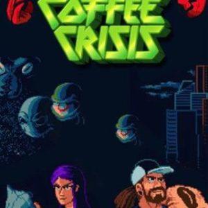 Coffee Crisis-Nintendo Switch