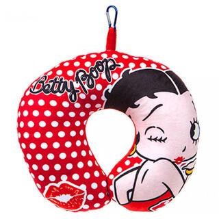 Cojin de Cuello Betty Boop-