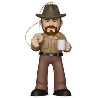Colgante Stranger Things Hopper-