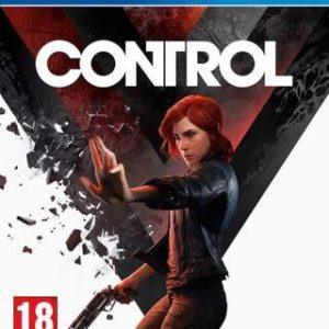 Control-Sony Playstation 4