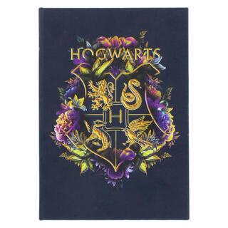 Cuaderno Hogwarts Harry Potter-