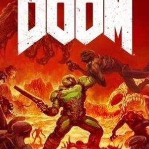 DOOM-Nintendo Switch