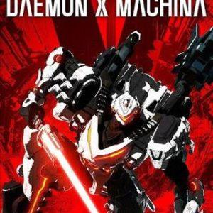 Daemon X Machina-Nintendo Switch