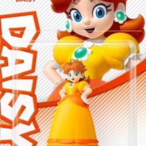 Daisy-amiibo