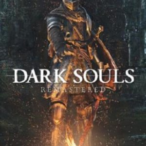 Dark Souls Remastered-Nintendo Switch