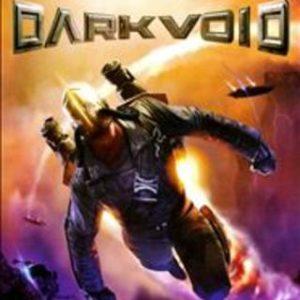 Dark Void-Microsoft Xbox 360