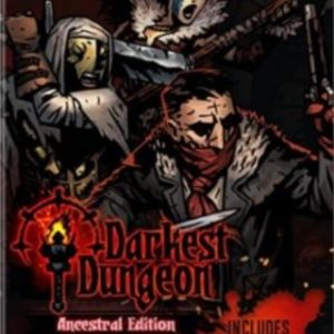Darkest Dungeon: Ancestral Edition-Nintendo Switch