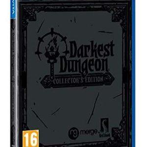 Darkest Dungeon Collector's (PAL UK)-Sony Playstation Vita
