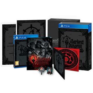 Darkest Dungeon Edición Coleccionista-Sony Playstation 4