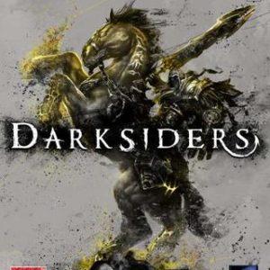 Darksiders-Microsoft Xbox 360