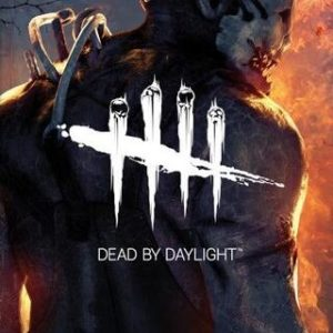 Dead By Daylight-Nintendo Switch