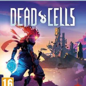 Dead Cells-Sony Playstation 4