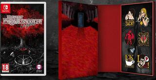 Deadly Premonition Origins: Collector Edition-Nintendo Switch