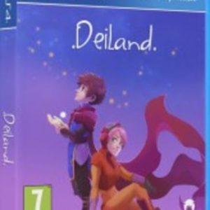 Deiland-Sony Playstation 4