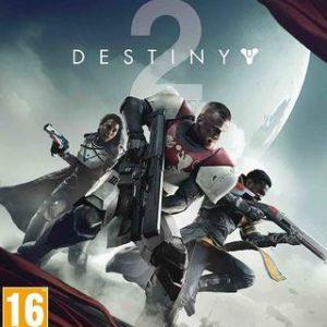 Destiny 2-Microsoft Xbox One