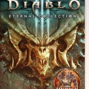 Diablo 3 Eternal Collection-Nintendo Switch