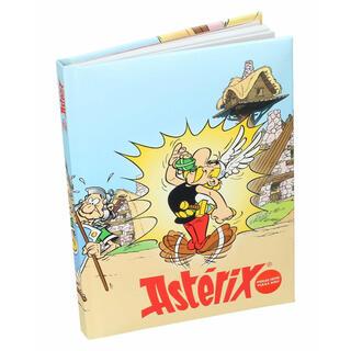 Diario Luz Pocion Asterix-