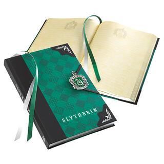 Diario Slytherin Harry Potter-