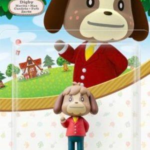 Digby (Animal Crossing)-amiibo