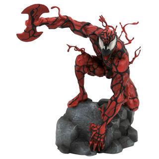 Diorama Carnage Marvel Comic Gallery 23cm-