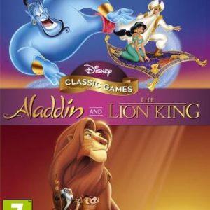 Disney Classic Games: Aladín y el Rey León-Microsoft Xbox One
