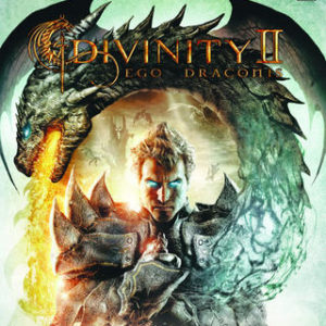 Divinity II: Ego Draconis-Microsoft Xbox 360