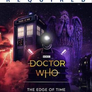 Doctor Who: The Edge of Time (VR)-Sony Playstation 4