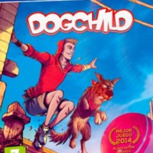 Dogchild-Sony Playstation 4