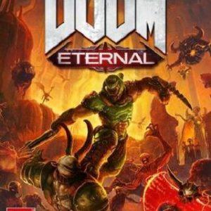 Doom Eternal-PC