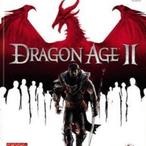 Dragon Age II-Microsoft Xbox 360