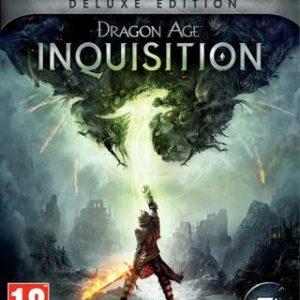 Dragon Age: Inquisition-Microsoft Xbox One