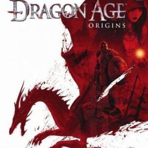 Dragon Age Origins-Microsoft Xbox 360