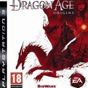 Dragon Age Origins-Sony Playstation 3